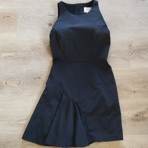 An Original Milly of NY black dress